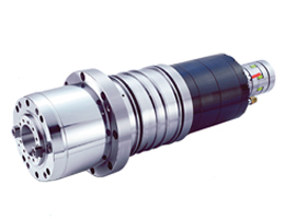 High-precision and high-performance spindle
